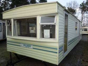 Willerby Jupiter Staa141